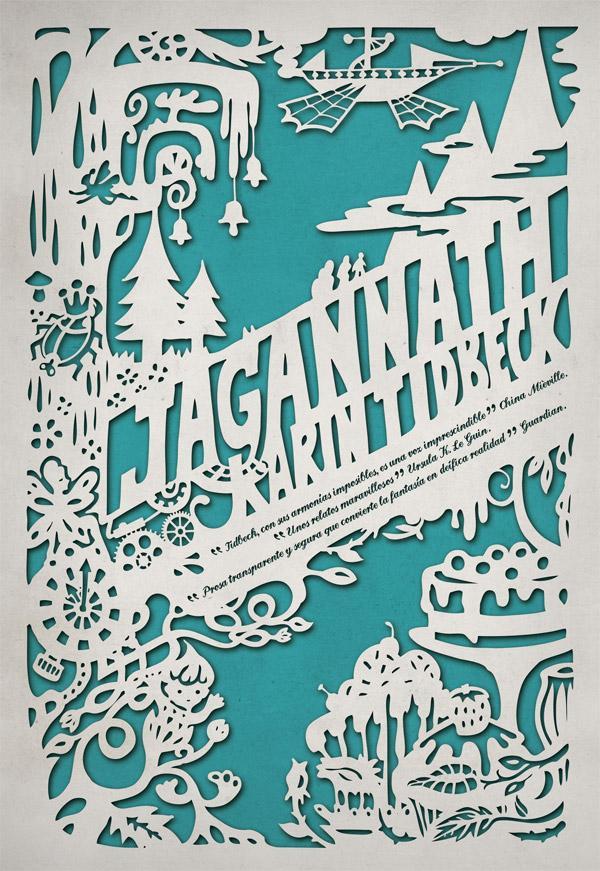 La mesilla de noche: Reseña: Jagannath