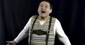 """La fille du régiment"" de Gaetano Donizetti en el Teatro Real. Apoteosis ""tenoril"""