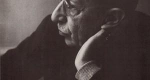 """Poética Musical"" de Ígor Stravinski. Clases magistrales"