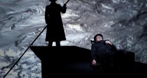 """""""Death in Venice"""" de Benjamin Britten en el Teatro Real. Simbiosis perfecta"""
