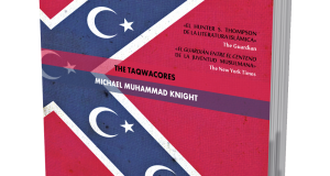 """""""The Taqwacores"""" de Michael Muhammad Knight. La raíz del punk islámico"""