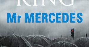"Mr Mercedes de Stephen King. Aproximación a la novela policíaca ""a lo King"""