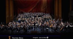 War Requiem de Benjamin Britten en el Teatro Real: una interpretación sobrecogedora