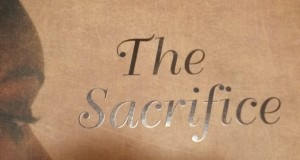 The Sacrifice de Joyce Carol Oates. Lo racial como eje